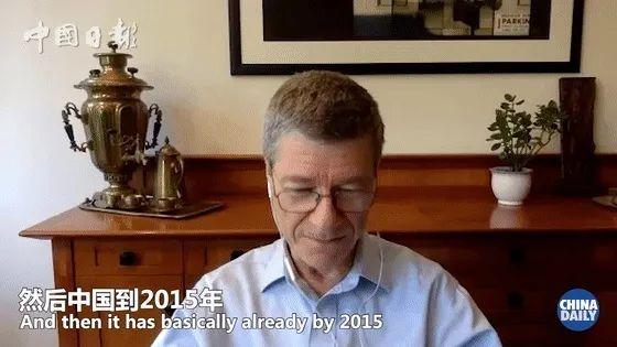 """说中国有加害性?连络国专家笑了:""""照照镜子吧"""""""