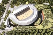 申城马术运动添新地标 上海将建国内首座顶级赛事马术场馆