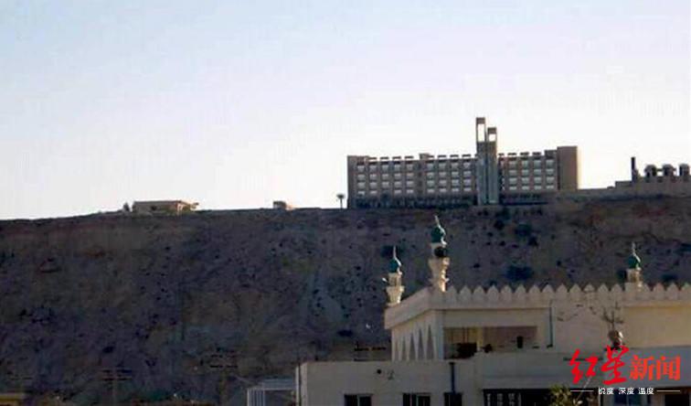 巴瓜达尔港酒店遇袭 军方称12名恐怖分子进入首都