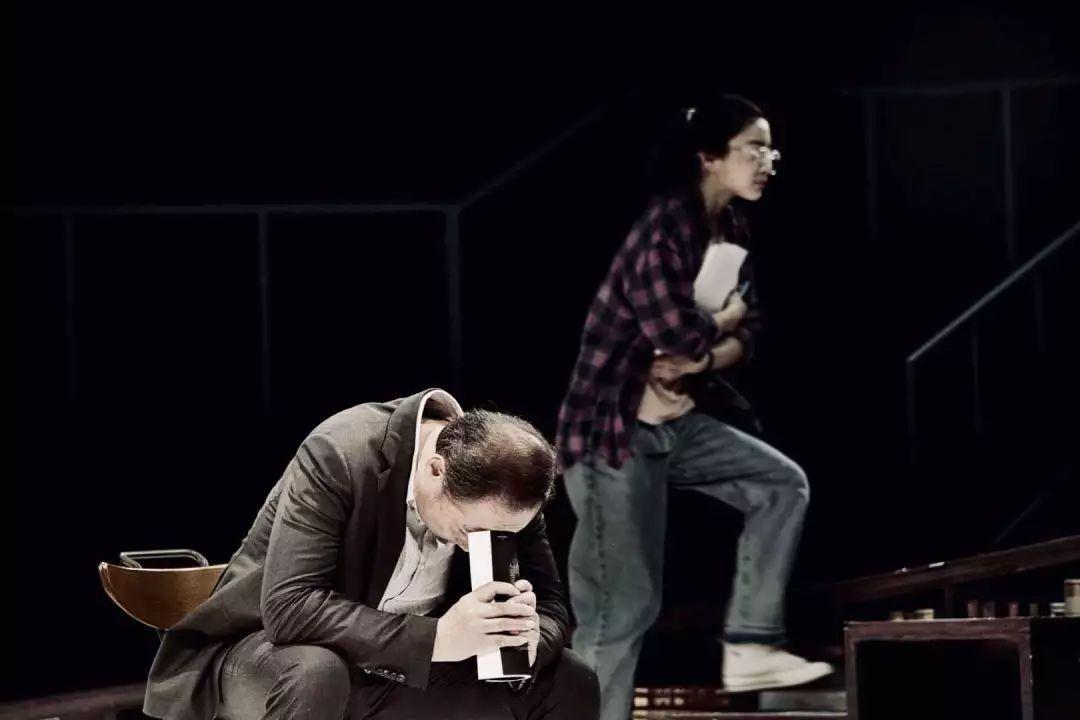 """《奥利安娜》:""""第一幕激怒女性,第二幕激怒男性,第三幕激怒"""