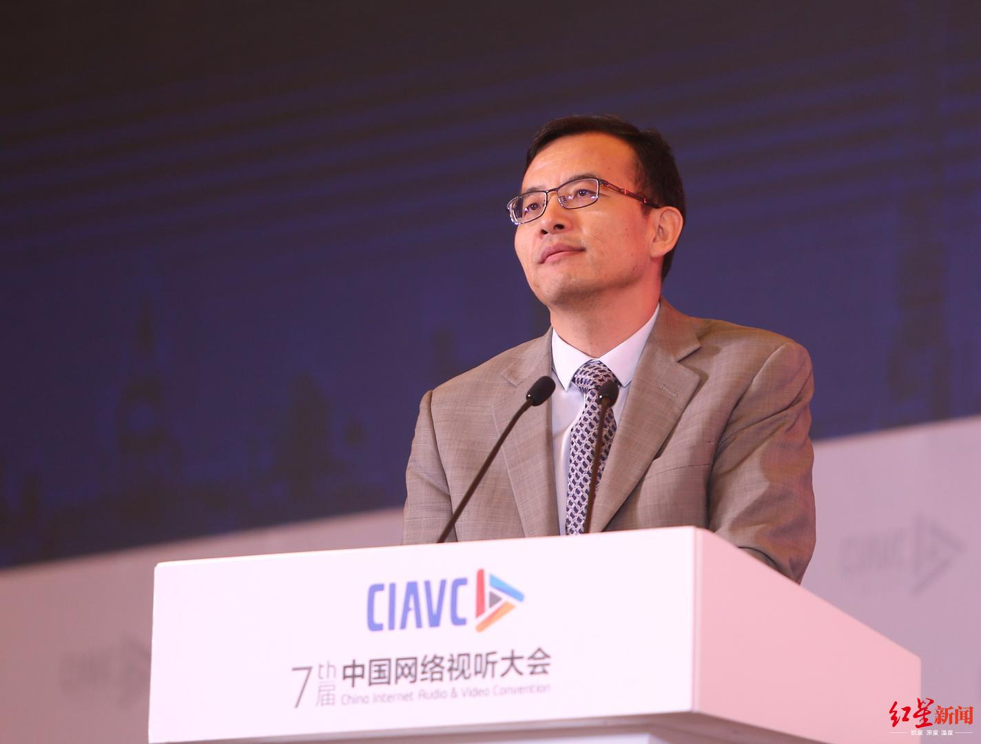 华为战略部总裁:VR的蓝海在应用于影院、比赛
