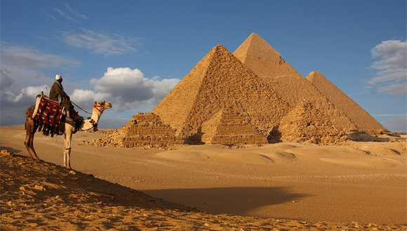 [木乃伊归来 埃及旅