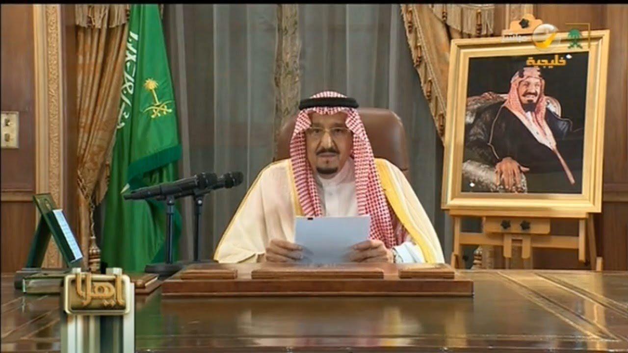 △沙特国王萨勒曼 来源:沙特国家通讯社