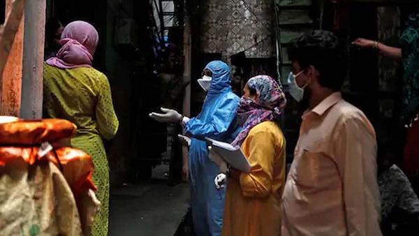 印度最大贫民窟新增新冠肺炎确诊病例20例 累计1984例