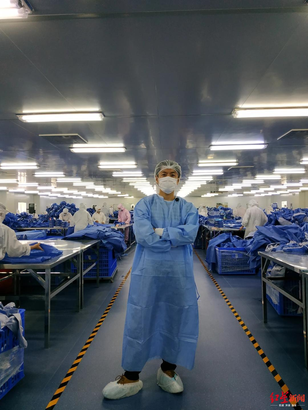 把武汉故事拍给全世界看:南京抗疫视频火了后,这位日本纪录片导