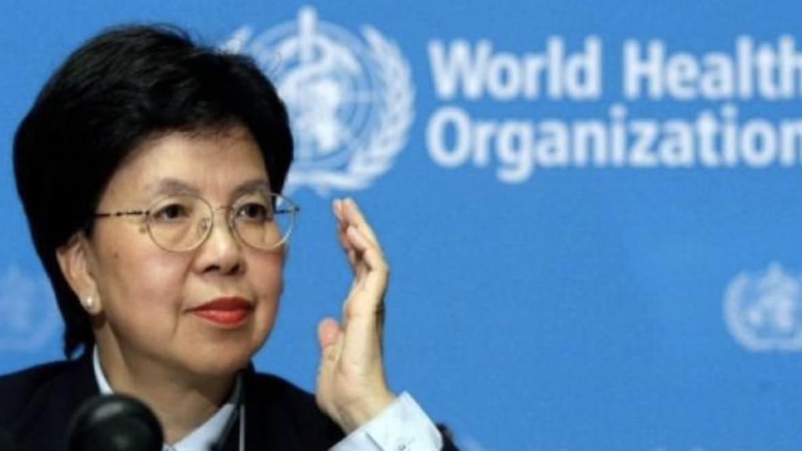 世界卫生组织名誉总干事冯富珍:押后立法会选