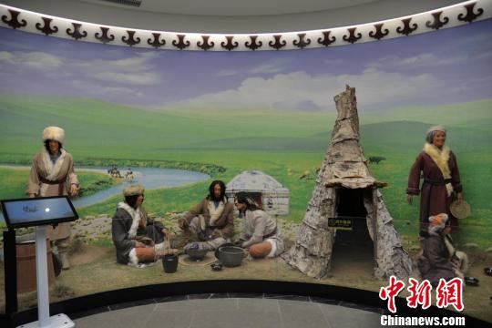 兰州建鲜卑族主题博物馆 挖掘丝路文化遗存