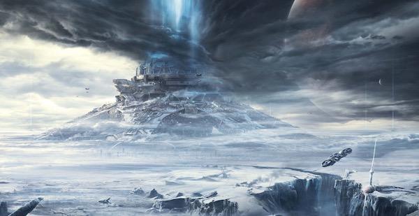 """《流浪地球》为什么引发""""中国科幻电影元年""""大讨论"""
