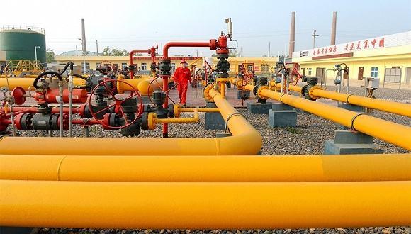国际能源署:中国将成最大天然气进口国,美将跻身三大供应国