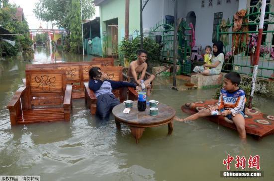 外交部吁在印尼中国公民:近期注意防范登革热