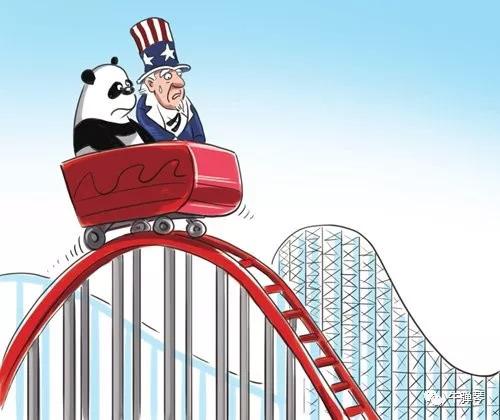 中美贸易战进入全新阶段 中美都有三个没想到