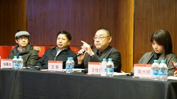 上海温哥华电影学院举行创投会,院长贾樟柯将监制学生长片