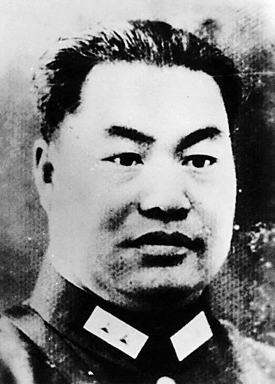 """王甲本:铁骨铮铮的""""硬仗将军""""【为了民族复"""