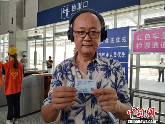 广西桂林与香港实现动车直达三小时高铁交通圈