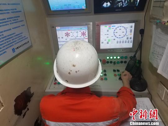 沈阳市地下综合管廊(南运河段)全线贯通 创多项全国第一