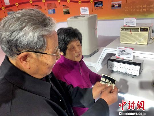 中国首台微机研制者 回忆微机诞生过程
