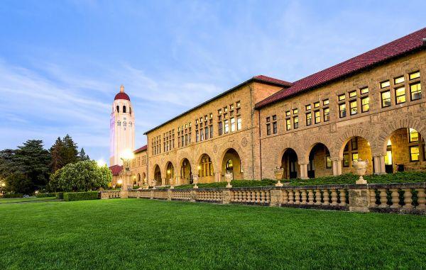 斯坦福大学(视觉中国)