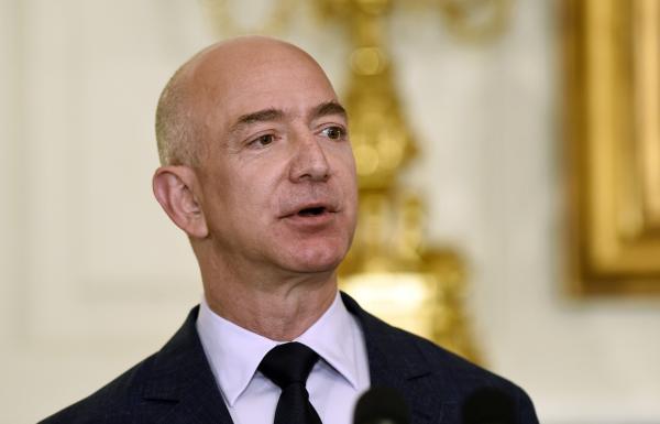 亚马逊CEO拟拨20亿美元:辅佐无家可归者和学龄前儿童