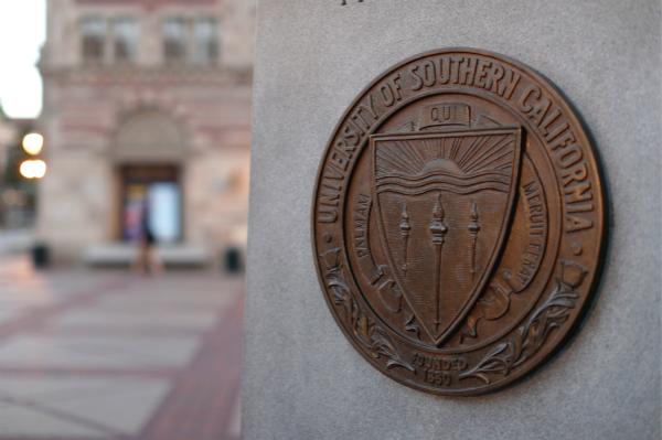 南加州大学涉行贿学生被休学 彻查后可能撤销录