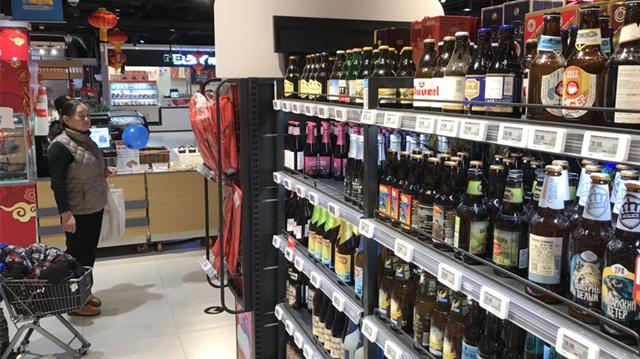 酒业新零售上演万店大跃进,能否撼动传统流通模式
