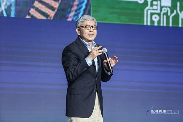 郑南宁院士:无人驾驶是不能犯错的AI系统,实际
