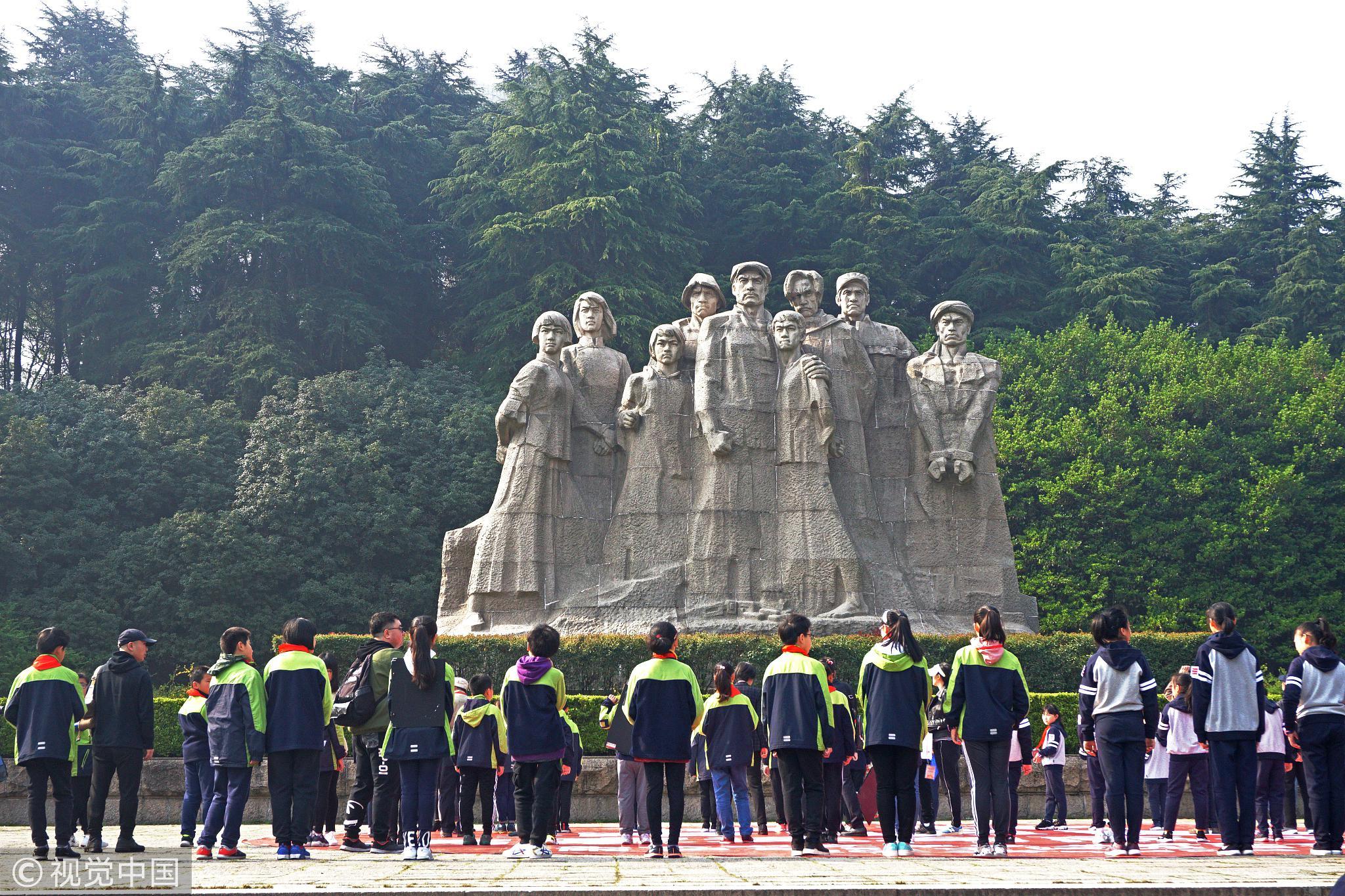 """清明小长假的江苏旅游市场:优化旅游供给 做强""""假日经济"""""""