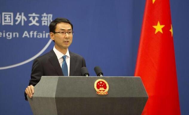 美军军舰访问香港申请遭中国政府拒绝?外交部回