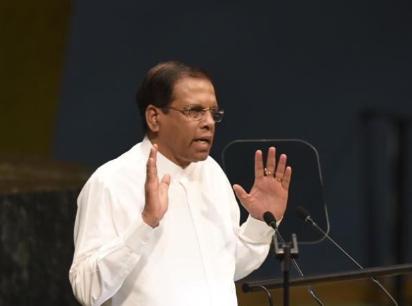 斯里兰卡政局再度恶化,总统宣布解散议会
