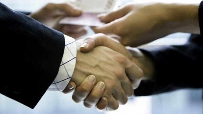 当职工和供应商是朋友时,金钱往来是好处费还是私人借款?法院这