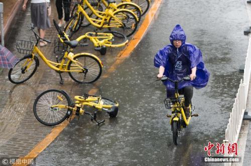 【传递作文】北京今年汛期间高温闷热天气达到历史同期最多
