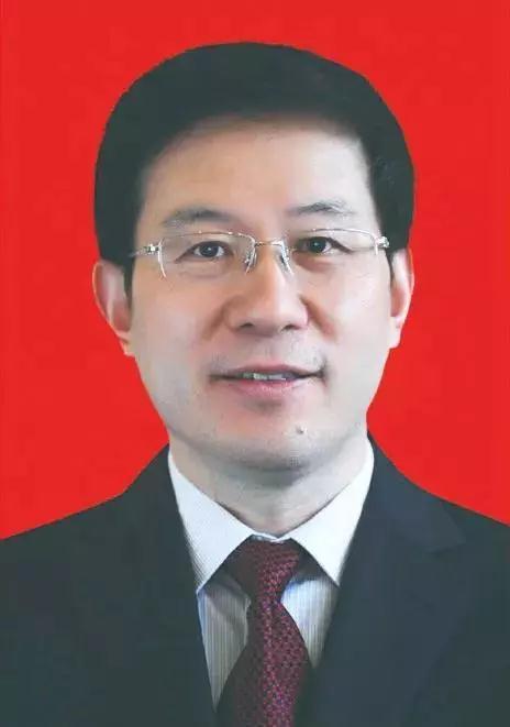 刘予强辞去临汾市长职务 董一兵任代市长