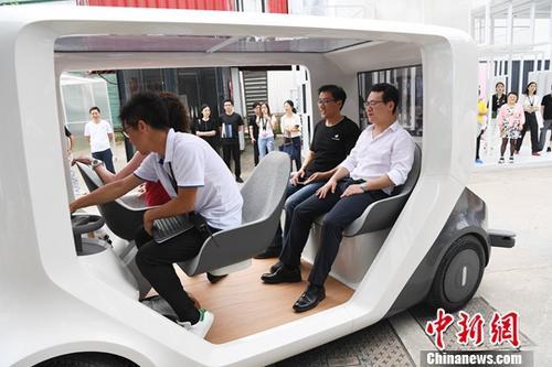 瑞士媒体:独特优势显现,中国人已赢得IT竞争