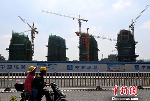中国国家统计局:2月份商品住宅销售价格涨幅稳定