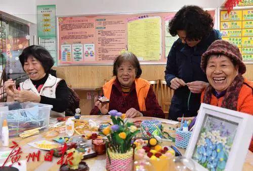 退休老人该怎么生活? 这群广东老人的故事真励