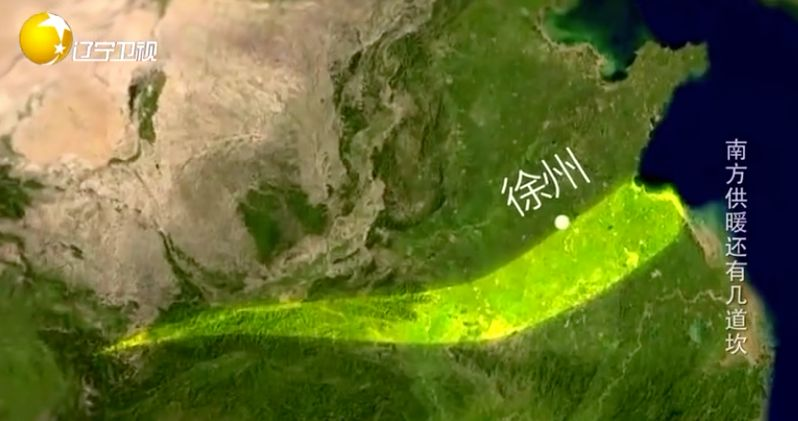 为什么这条划分中国的线 对南方和北方人如此重要