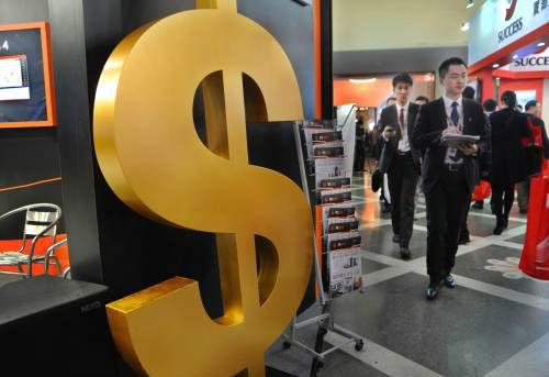 """英叫停""""黄金签证"""" 全世界都开始围堵中国富人?"""