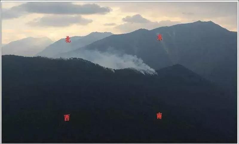 痛心!四川凉山森林大火致24名扑火人员遇难