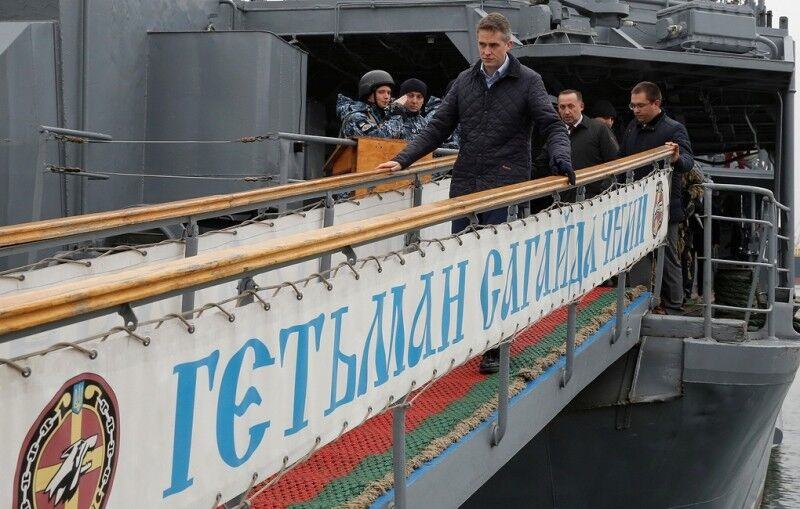 俄驻伦敦大使馆:英国煽动乌克兰进行新的军事挑衅