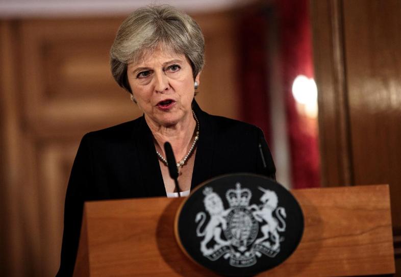 放任中国商品逃税?英国遭欧盟指控罚款27亿欧元