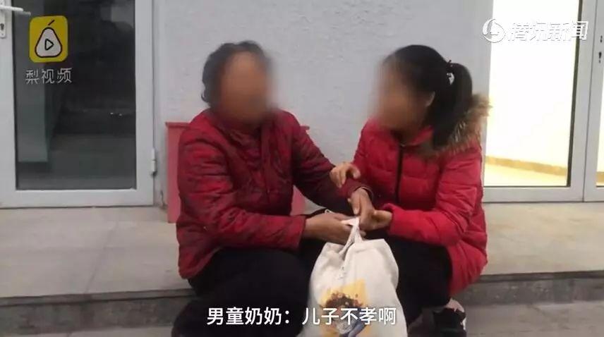 7岁儿子患白血病,他抛妻弃子:新女友怀孕了也需要钱,就跟儿子