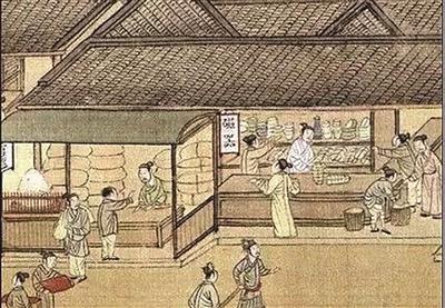 淮盐的历史故事与传说