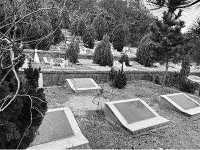 5A景区里藏着6万座坟 崂山回应了