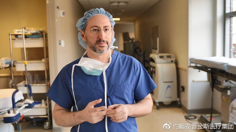 Dorry Segev医生就手术接受采访