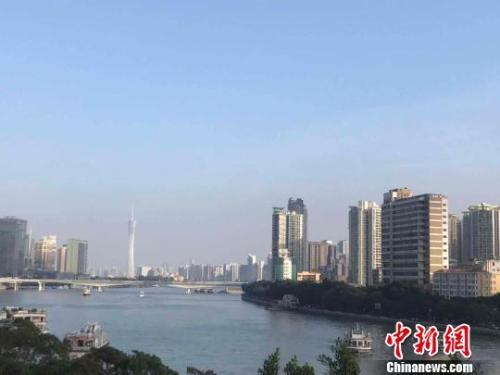 """继菏泽后又一城放松楼市调控 广州调整""""商住房""""政策"""