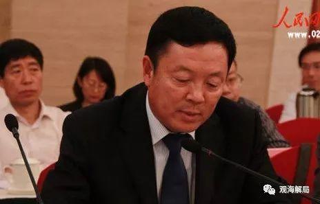 天津港特大爆炸事故总裁获刑后 5名高管也落马