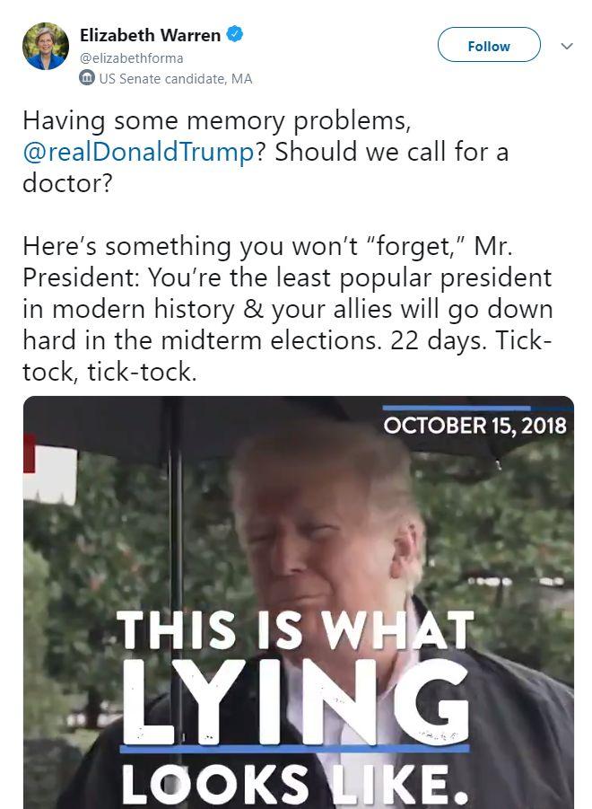 """特朗普经历了一次人生""""大起大落"""" 过程却很意外"""