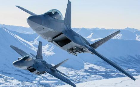 """洛马的F-22/F-35""""混合战机""""计划可说就是前几年折腾的""""复产F-22""""项目的落实"""