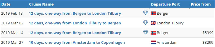 挪威4.7万吨游轮遇险,因恶劣海况油量低致引擎熄火