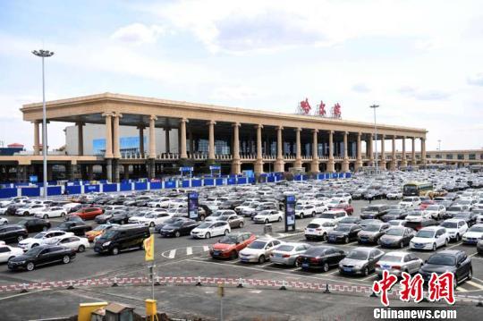 中国最北省份旅客吞吐量达2050万人次 同比增11