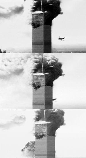 """""""9-11""""逃出地狱--世贸大厦南塔幸存者逃生内幕"""